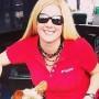 Nicole Erickson at Forward Sports Marketing